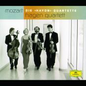 Mozart The Haydn Quartets Songs