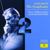 Schumann The Symphonies Songs