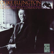 Duke Ellington And His Orchestra Featuring Paul Gonsalves Songs