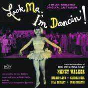 Look Ma, I'm Dancin'! Songs