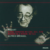 Mozart: Piano Sonata No.17 In B Flat, K.570 - 1. Allegro Song