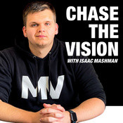 Chase the Vision with Isaac Mashman - season - 1 Songs