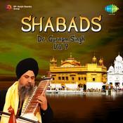 Dr Gurnam Singh Shabads Vol 9 Songs
