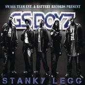 Stanky Legg (Main Version) Songs