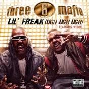 Lil' Freak (Ugh Ugh Ugh) (Explicit Album Version featuring Webbie) Songs