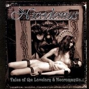 Tales Of The Lovelorn & Necromantic... Songs