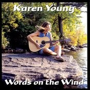 Words On The Wind Songs