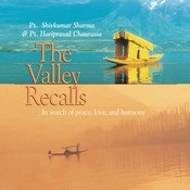 The Valley Recalls Songs