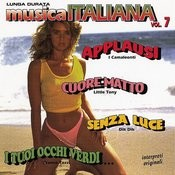 Musica Italiana, Vol.7 Songs