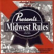 Midwest Rules: No Coast Punk Rock (Parental Advisory) Songs
