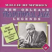 New Orleans Traditional Jazz Legends, Vol. 2 Songs