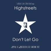 Don't Let Go (Maxi-Single) Songs