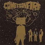 Comets On Fire Song