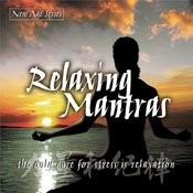 New Age Series: Relaxing Mantras Songs