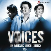 Voices Of Music Directors: Vol.1 Songs