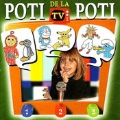Poti Poti De La TV Songs