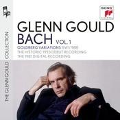 Glenn Gould Plays Bach: Goldberg Variations BWV 988 - The Historic 1955 Debut Recording; The 1981 Digital Recording Songs