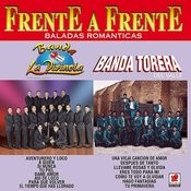 Frente A Frente Baladas Romanticas Songs