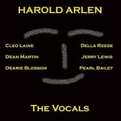 Harold Arlen: Vocals Songs