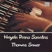 Haydn: Five Piano Sonatas Songs