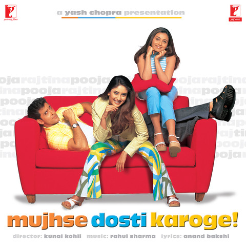 mujhse dosti karoge songs download mujhse dosti karoge