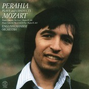 Perahia Plays And Conducts Mozart: Piano Concertos Nos. 8 & 22 Songs