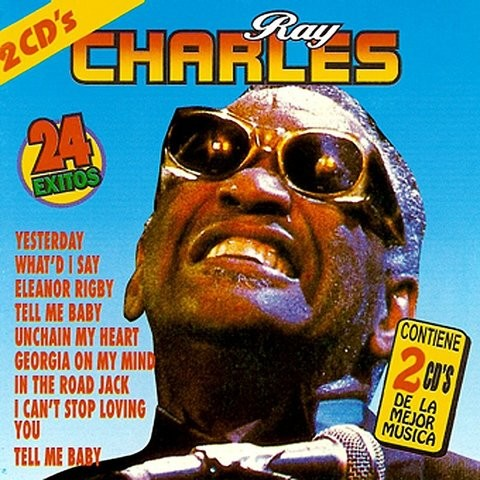 Ray Charles, Greatest Hits Songs Download: Ray Charles, Greatest