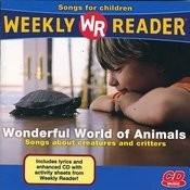 Wonderful World Of Animals Songs