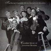 Chamber Music Of Johannes Brahms Songs