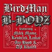 B-Boyz Songs