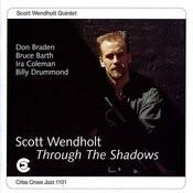 Through The Shadows Song