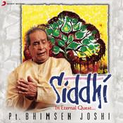 Siddhi, Volume - 4 Songs