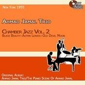 Chamber Jazz Volume 2 Songs