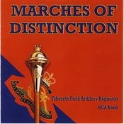 Marches Of Distinction Songs