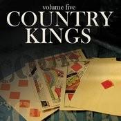 Country Kings Vol. 5 Songs