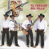 El Corrido Del Pillo Songs