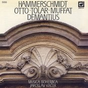 Hammerschmidt, Otto, Tolar & Demantius Songs