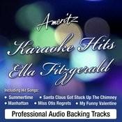 Karaoke - Ella Fitzgerald Songs