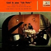 Vintage Cuba No. 133 - Ep: Piano Bar, Cole Porter Songs