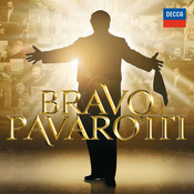 Bravo Pavarotti Songs