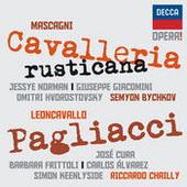 Leoncavallo: Pagliacci - Act 1 -