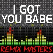 I Got You Babe (Original Radio Version) [111 Bpm] Song