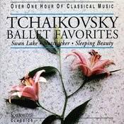 Tchaikovsky Ballet Favorites Songs