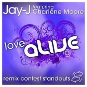 Love Alive Remix Contest Standouts Songs