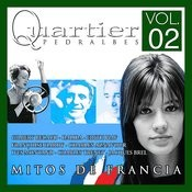Quartier Pedralbes. Mitos De Francia. Vol.2 Songs