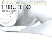 The World's Greatest Tribute To Janet Jackson Songs