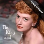 The King And I (Digitally Re-Mastered) Songs