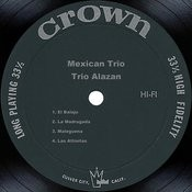 Mexican Trio Songs