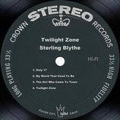 Twilight Zone Songs