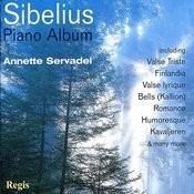 Sibelius: Piano Album Songs